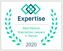 Best Medical Malpractice Lawyers in Denver